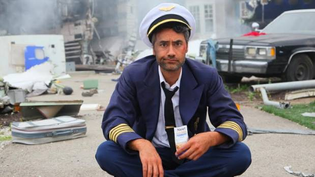 Taika Waititi's Bubbles picked up by Netflix for $20 million