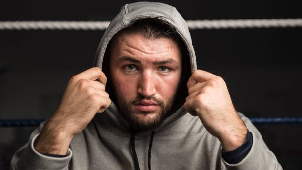 A back injury is preventing British boxer Hughie Fury taking up hjis world title challenge against Joseph Parker.