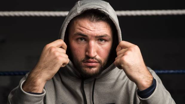 British heavyweight Hughie Fury says he won't have any sleepless nights waiting for Joseph Parker after the Kiwi's ...