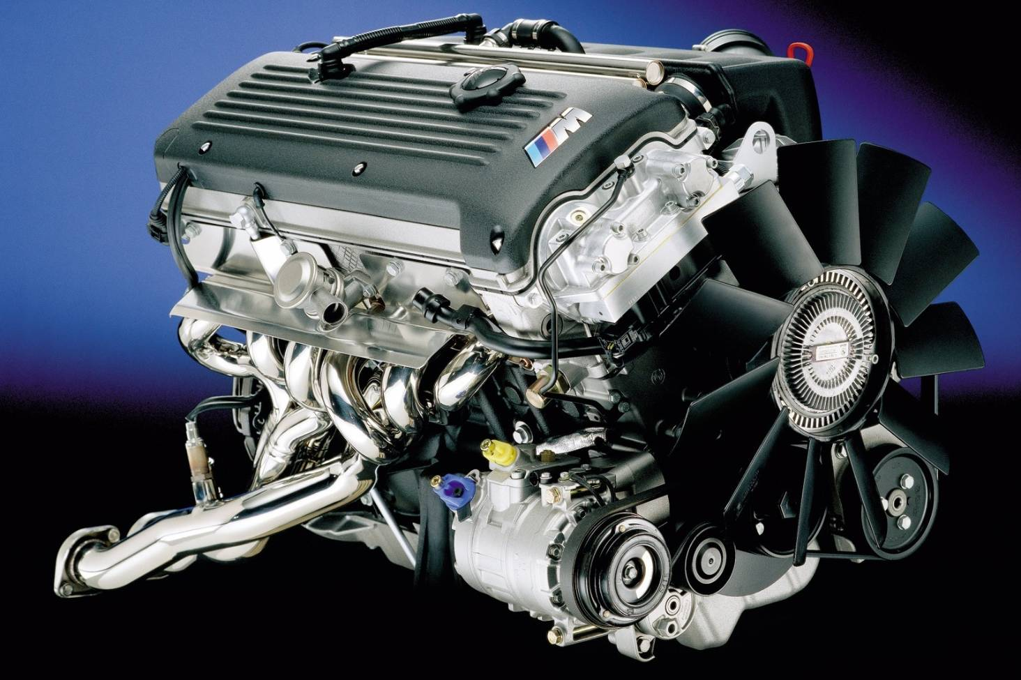 Great engines that put six cylinders in a straight line