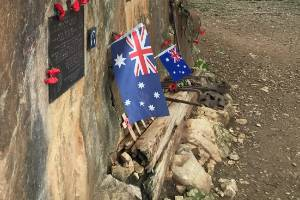 More than 100,000 labourers and POWs lost their lives during the construction of the Thailand-Burma railway during WWII. ...