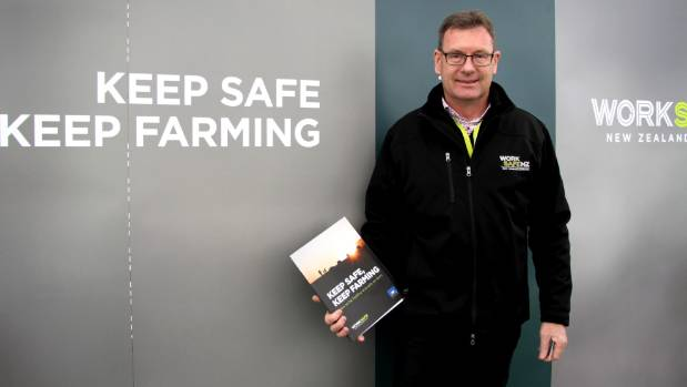 WorkSafe's Safer Farms programme has always been and continues to be a long-term behaviour change campaign, says Al McCone.