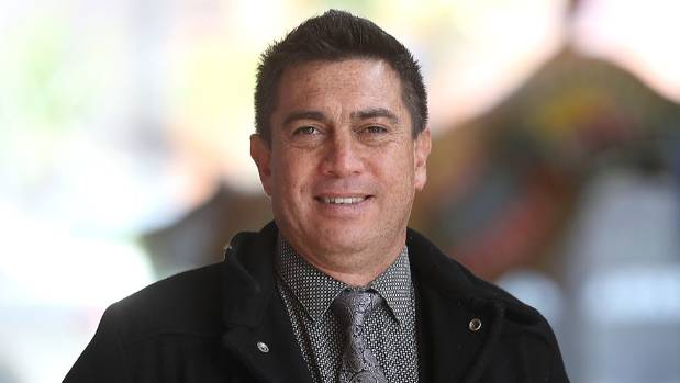 Porirua Mayor Mike Tana says the report on the city's children will help the council determine its priorities for change.