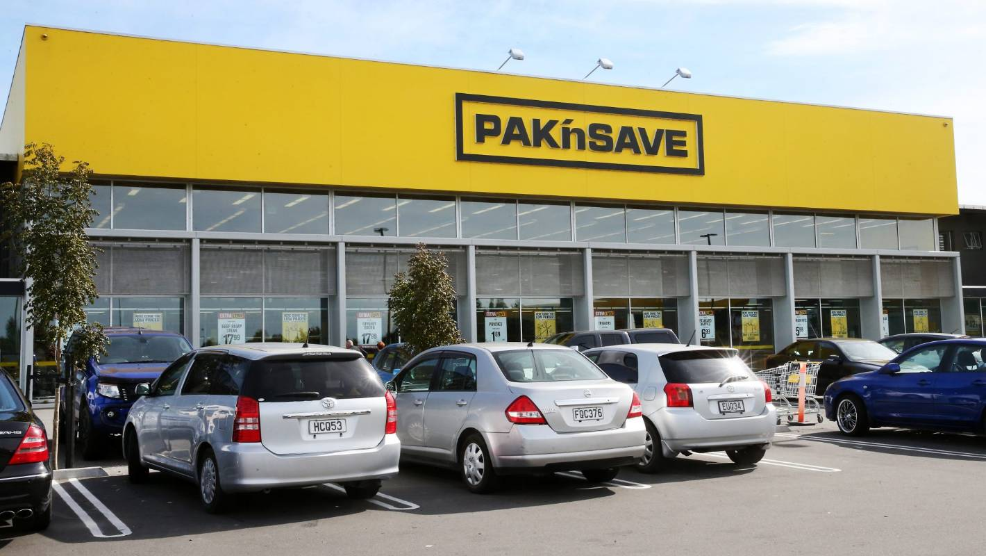 Judge questions Pak 'n Save policy on shoplifted food items