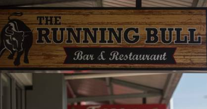 The Running Bull bar and restaurant on busy Riccarton Rd could not sustain continued losses according to liquidator ...