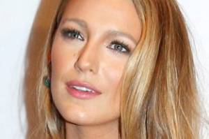 Actress Blake Lively arrives for Variety's Power of Women luncheon in New York City, U.S., April 21, 2017. ...