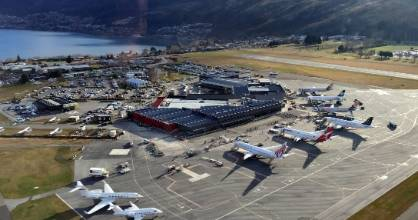Queenstown Airport has refused to comment on the impact a Court of Appeal decision could have on its safety ...