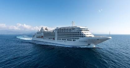 Italian family-owned Silversea is intending Silver Muse to redefine the ultra-luxury ocean travel experience.