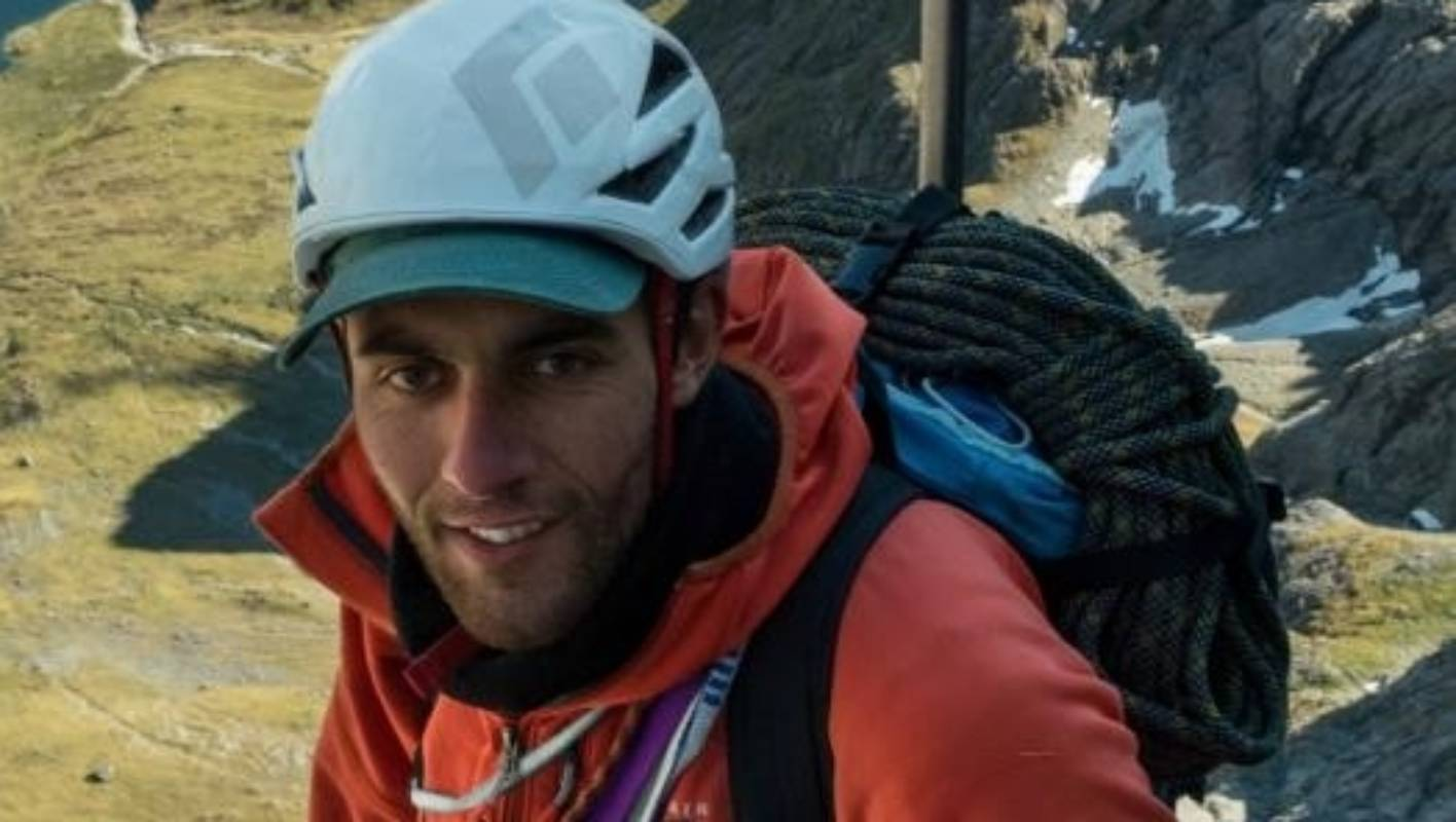 Elite climbers responsible for own mistakes, mentor says