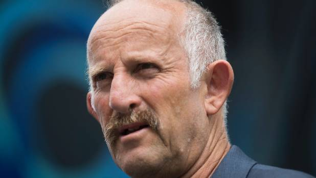 Gareth Morgan's political party calls for cannabis reform and a regulated, taxable, trade.