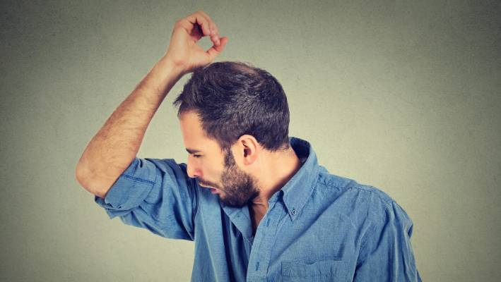 What causes body odour, and what can you do about it