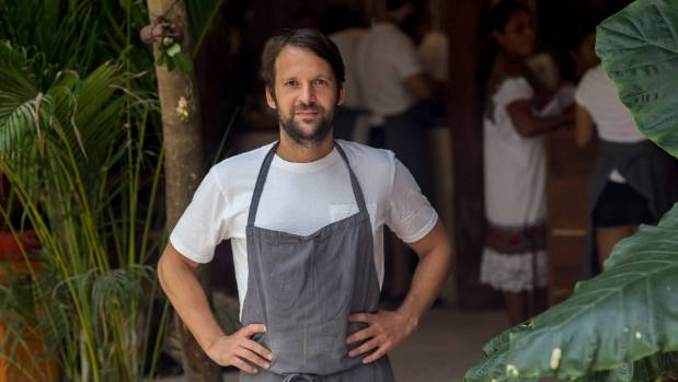 Chef Rene Redzepi brought his staff to Mexico after pop-ups in Australia and Japan. His restaurant Noma, in Copenhagen, ...