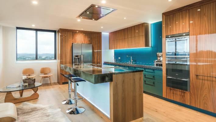 Is The Kitchen Work Triangle Still Relevant Stuff Co Nz