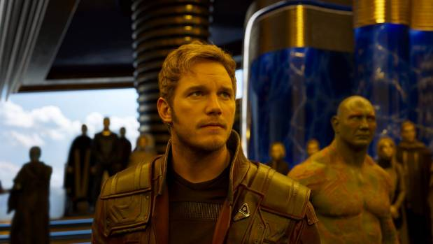 Guardians Of The Galaxy 4 Could Happen, But With A New Team