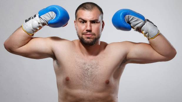 Romanian Razvan Cojanu believes he can use his inside knowledge of Joseph Parker to score an upset in their WBO title fight.