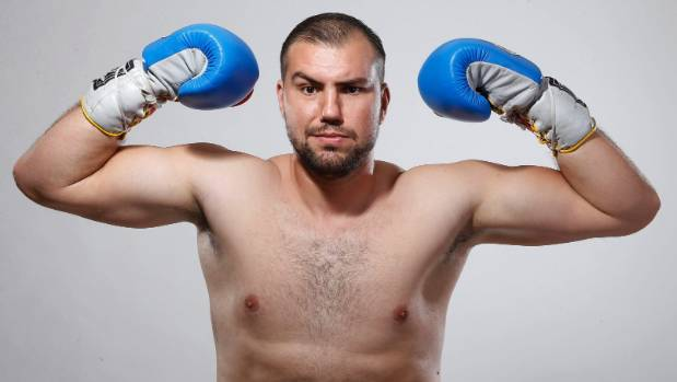 Joseph Parker to face Romanian Razvan Cojanu? Announcement expected today