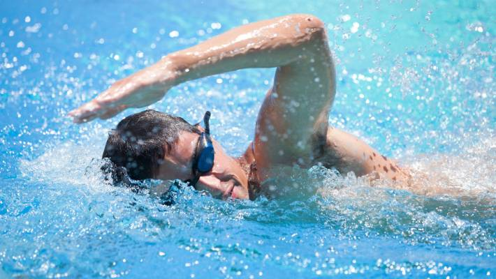 New round of swimming relay set to make a splash in palmerston north for Palmerston north swimming pool