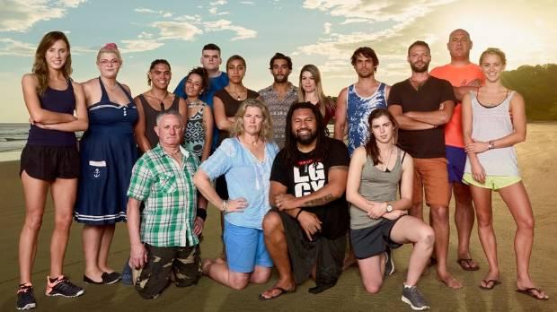 16 Kiwi survivors took on the reality television challenge.