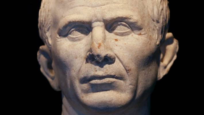 Quote of Julius Caesar was the cause of every student student.