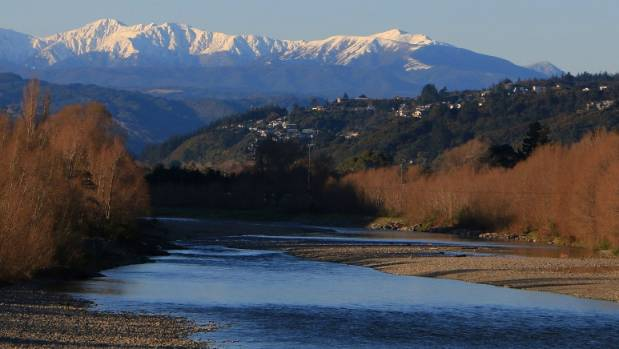 Water from the Waiwhetu Aquifer, which begins underneath the Hutt River, has long been a source of pride for Lower Hutt ...