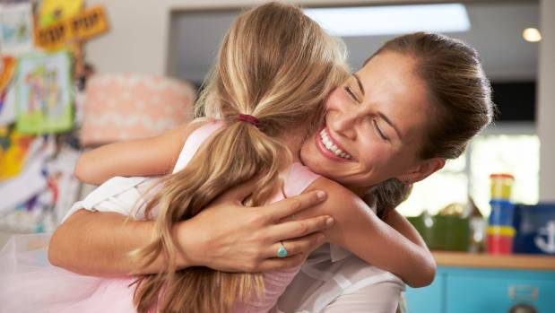 Perhaps not surprisingly, mums tend to favour daughters while dads tend to favour sons.