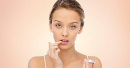 Suffering from chapped lips? They might be a sign of other health issues.
