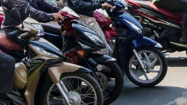 Australian woman dies after Bali scooter crash