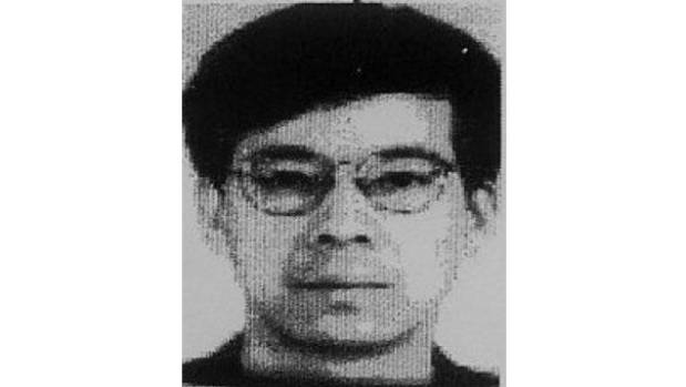 Ji Dongsheng is wanted by China and thought to be living in Australia.