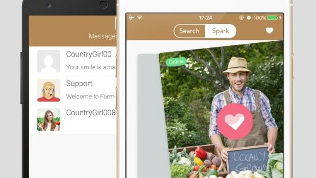 dating site for farmers nz Farmer dating nz is one of the most popular places for you to look for the farmer of your dreams sign up right away and get to know hot farmers from new zealand, farmer dating.