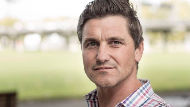 TVNZ's Matt Chisholm is the host of Survivor New Zealand.