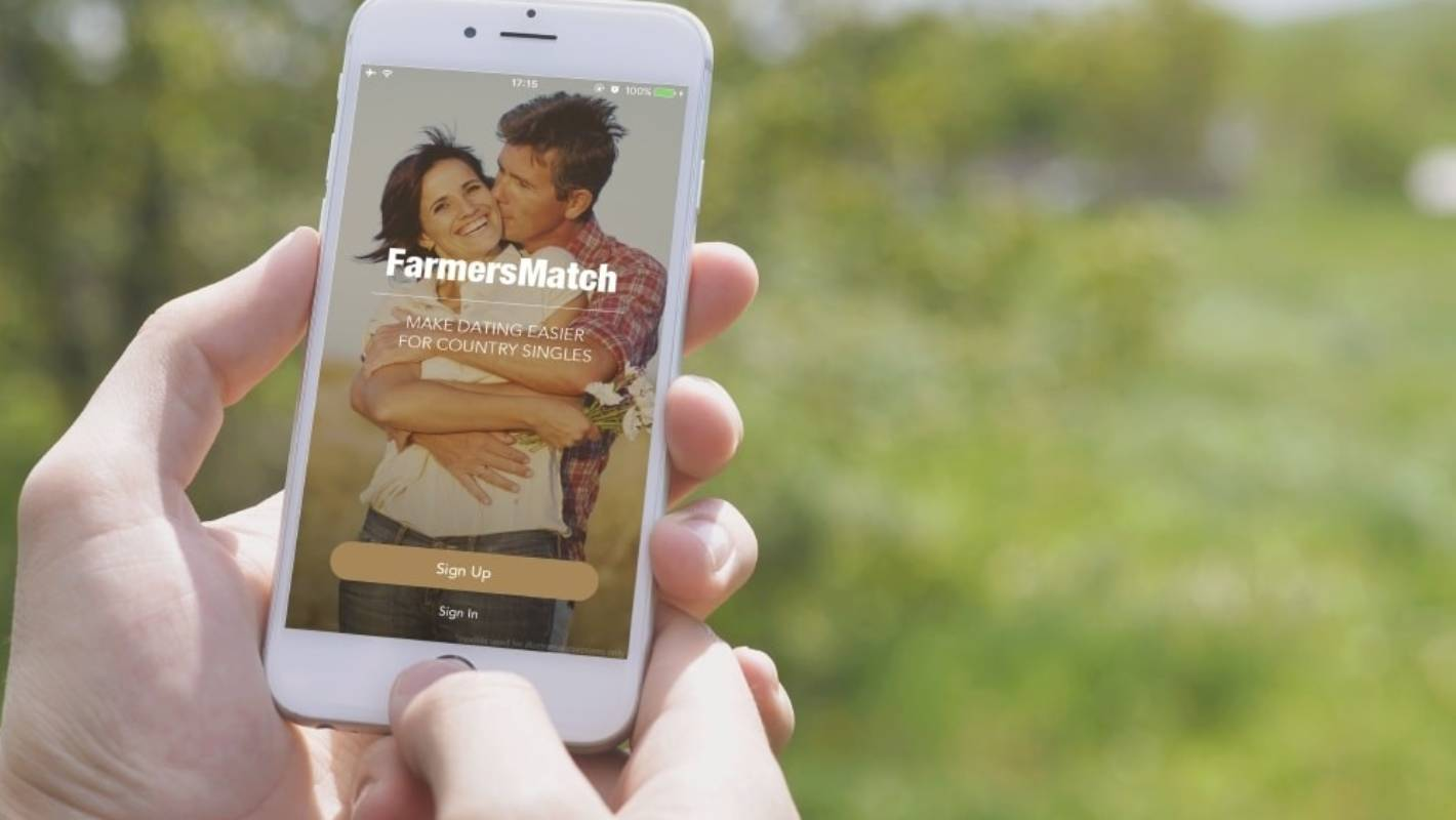 Farmers dating on the web