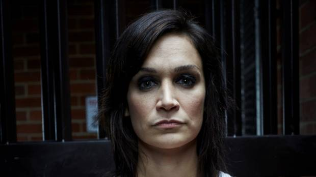 "Playing Charlie was a ""welcome change"" from the darker Franky Doyle on Wentworth."