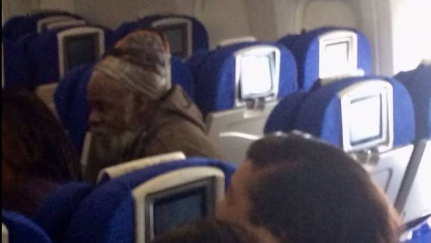 Passenger 'humiliated' after being tied up following cabin move on BA flight