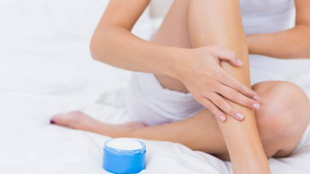 Raw and itchy skin is not uncommon in those in a state of hormonal flux - for instance, menstruating women. Other ...