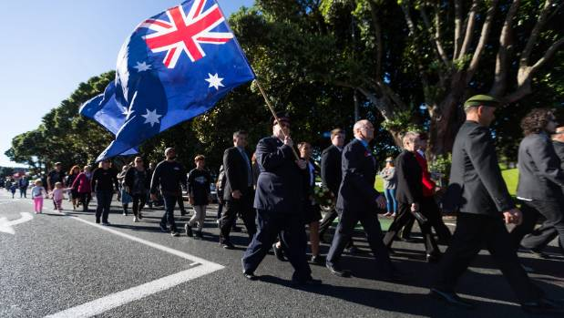 Kiwis of all generations turn out to mark Anzac Day each year, but is the reverence with which the day is held a ...