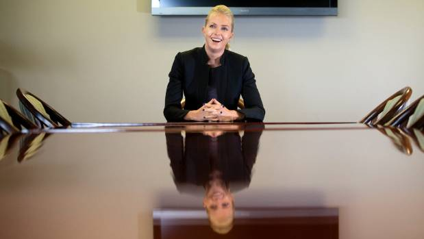Taranaki Chamber of Commerce chair Sophie Braggins has taken on a new role focused purely on innovation, opportunities ...