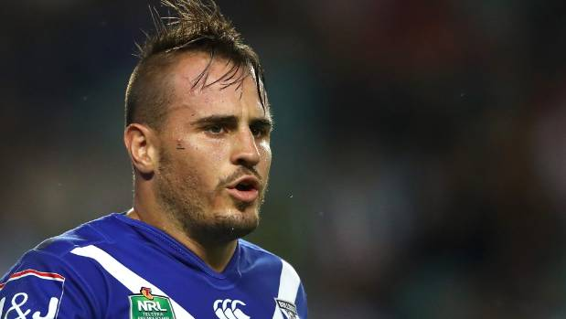 Josh Reynolds reflects on teary team talk announcing his ...