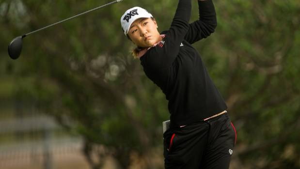 Lydia Ko has been at the top of the world rankings for 82 weeks.