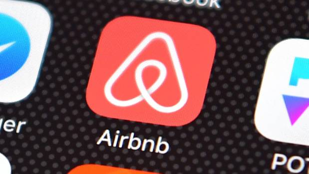 Marlborough landlords are seeing the benefits of renting short-term on Airbnb.