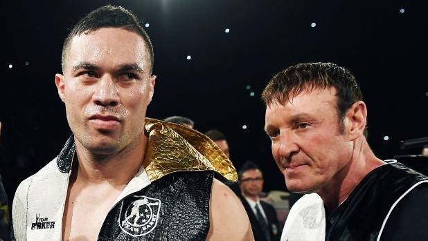 Joseph Parker and Kevin Barry face added struggles in Manchester for their  WBO world heavyweight title defence.