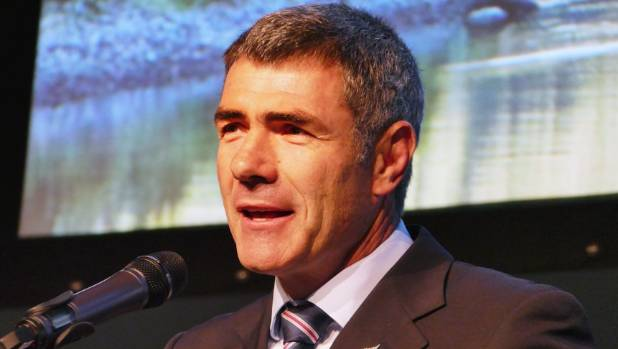 Nathan Guy has a stake in 21 NZ properties.