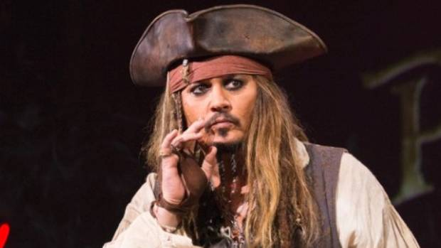 The latest Pirates of the Caribbean installment is to be released this May.