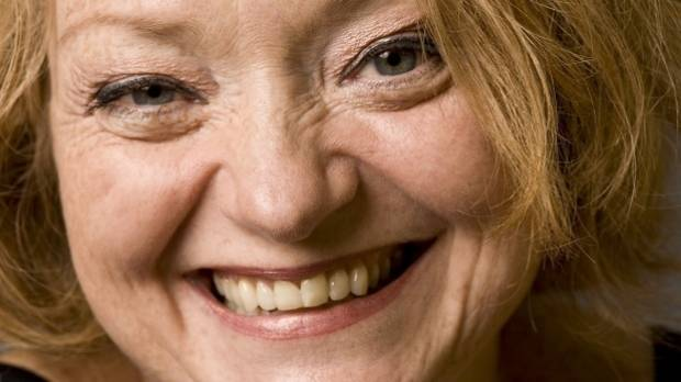 """Kiwi novelist Stella Duffy:""""I have a real awareness that it will be judged quite harshly."""""""