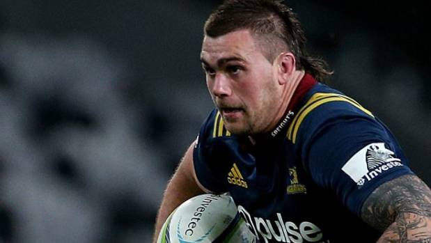 Liam Squire injury adds to All Blacks injury worries