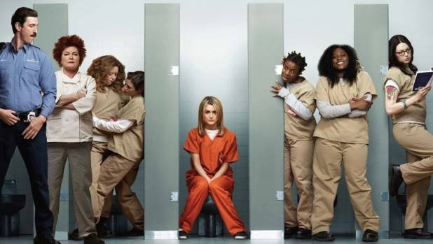 Orange is the New Black ending with season 7