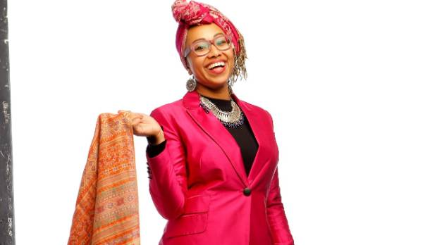 "Australian broadcaster Yassmin Abdel-Magied was vilified for posting ""Lest We Forget (Manus, Nauru, Syria, Palestine)"" ..."