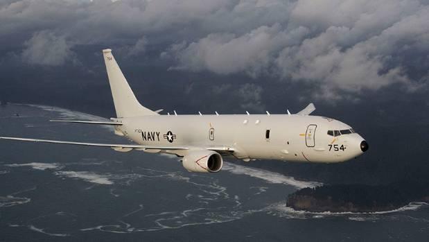 The Boeing P-8A Poseidon maritime patrol planes will replace a fleet of retiring P-3K planes.