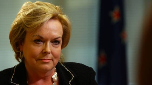 Inland Revenue will have better information about people's incomes, Revenue Minister Judith Collins says.