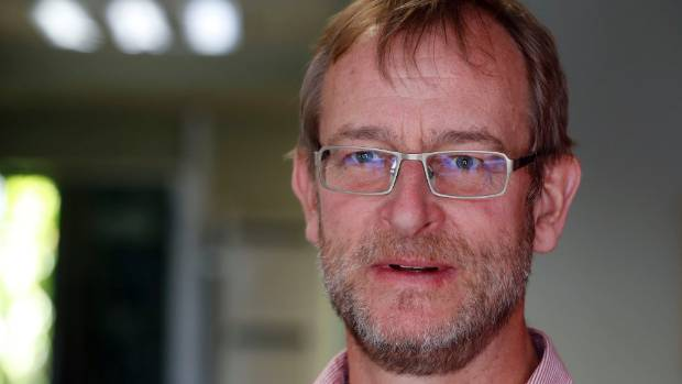 Nelson Marlborough District Health Board chief medical officer Nick Baker says he expects the review will validate the ...