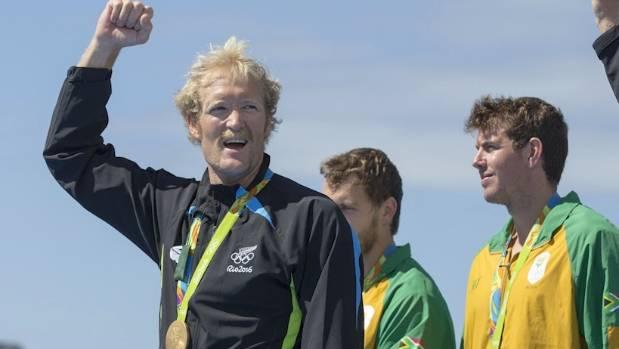 Eric Murray: How Will Eric Murray's Retirement Impact Rowing New